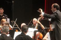 Orkestar Srpskog narodnog pozorišta