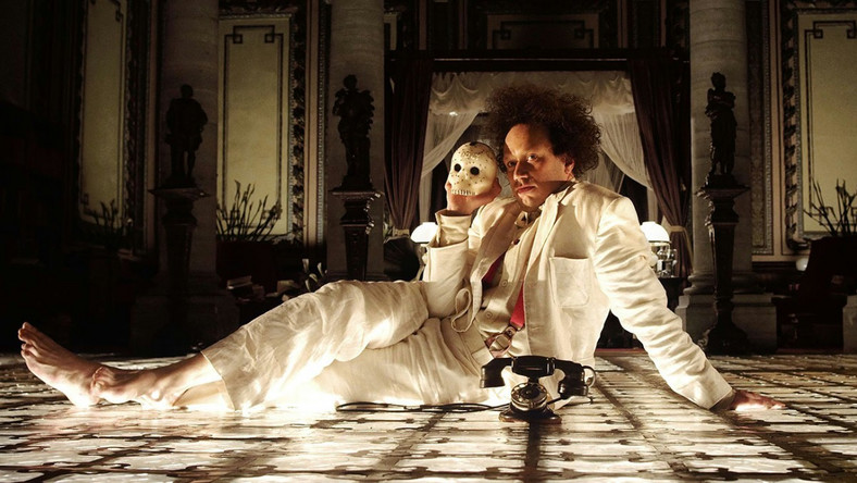 """""""Eisenstein w Meksyku"""" to powtórka z Greenawayowskich powtórek"""