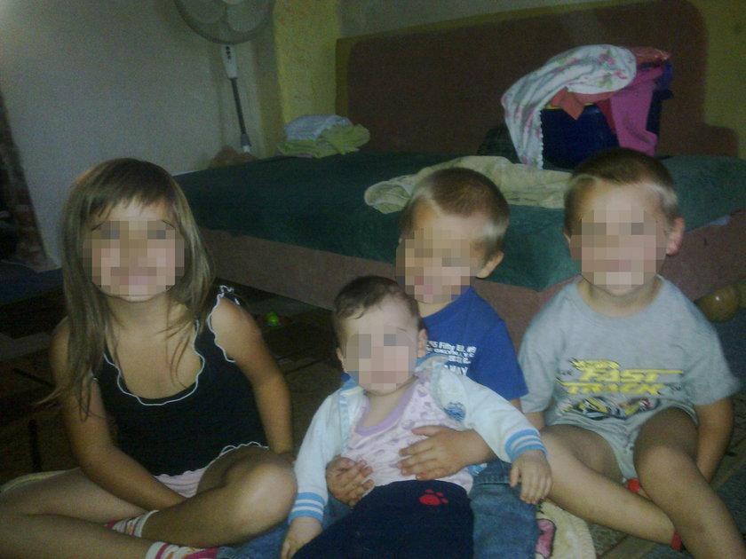 7-letni Maurycy z Dusznik przejdzie dziś przeszczep twarzy