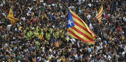 Co się dzieje w Katalonii? Region sparaliżowany