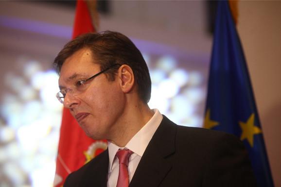 Vučić će tražiti zaštitu srpskog naroda i svetinja SPC na Kosovu i metohiji