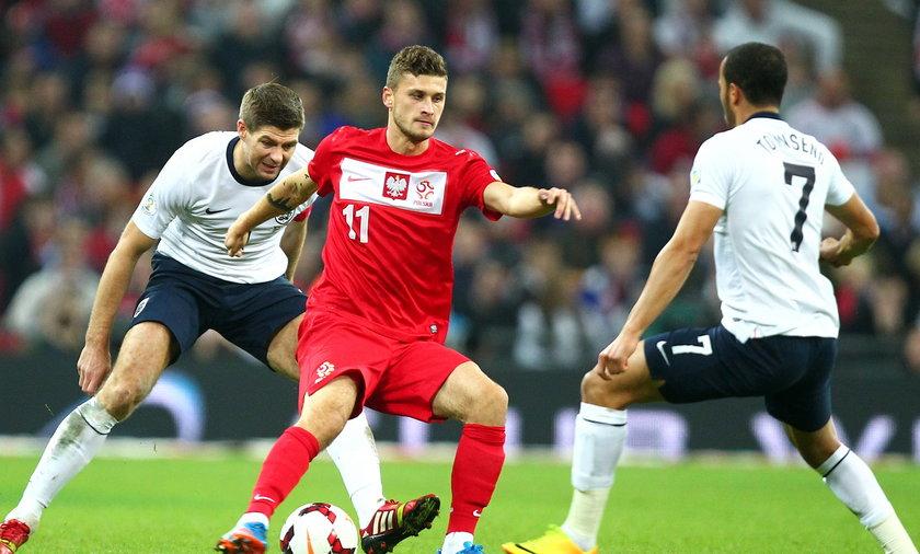 Mateusz Klich: stawiam kasę, że awansujemy na EURO 2016!