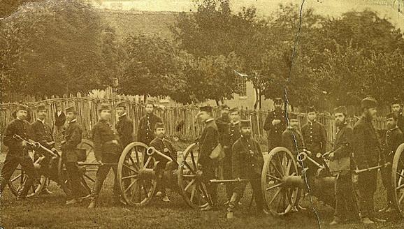 Srpska artiljerija u ratovima 1876-1878. godine