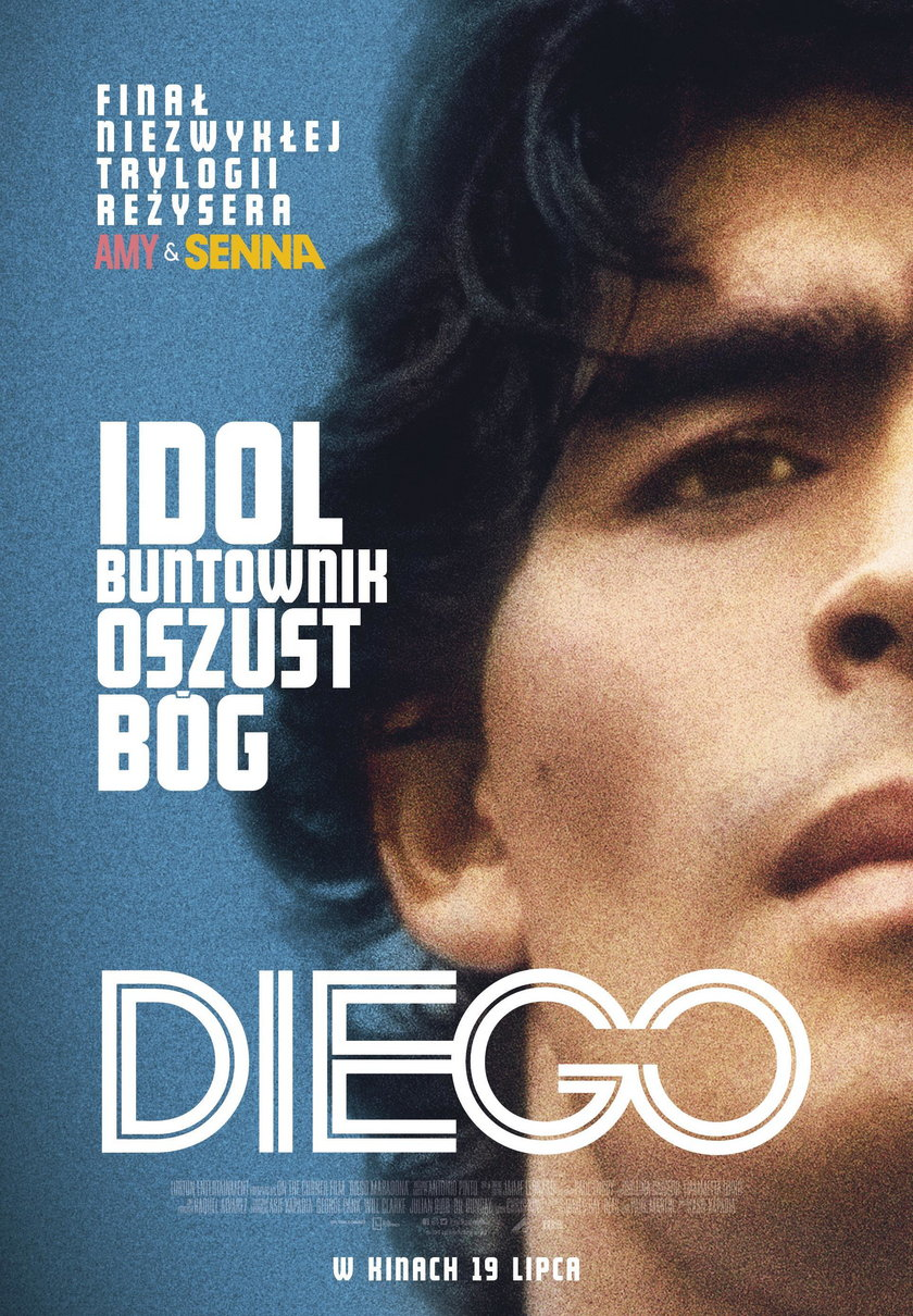 Diego, film