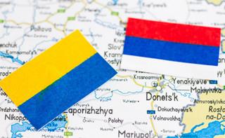 Ukraina: Szef sztabu apeluje do lokalnych władz, by nie tworzyły oddziałów ochotniczych