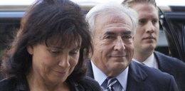 Sąd umorzył sprawę przeciwko Strauss-Kahnowi