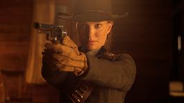 """Jane Got A Gun"": pierwszy zwiastun filmu z Natalie Portman"