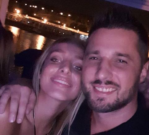 Luna Đogani se provodila do ranih jutarnjih sati sa Markom Miljkovićem, pa progovorila o VEZI!