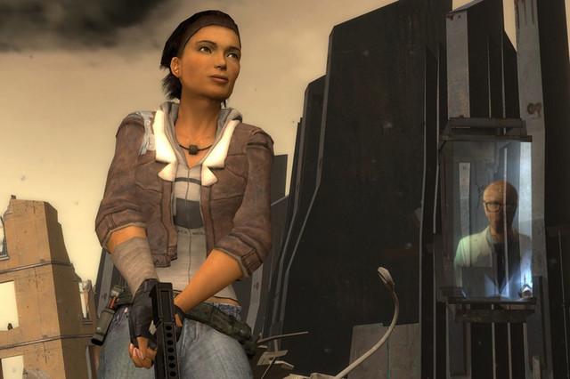 Half-Life Alyx će biti dostupna od marta