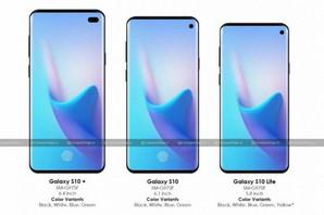 5G i definitivno stiže sa Galaxy S10. Otkriveni SVI DETALJI novog Samsung telefona