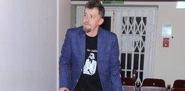 Polski aktor przeżył niefortunny wypadek