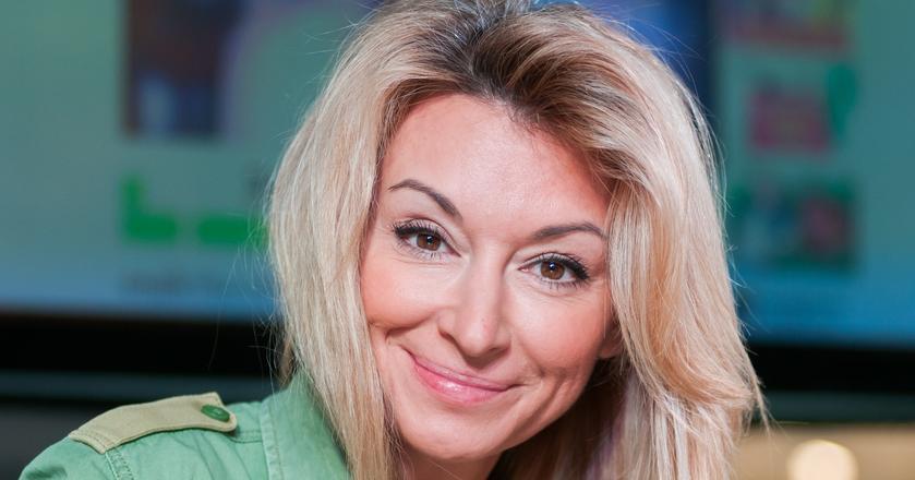 Martyna Wojciechowska jest najcenniejszą reklamową polską gwiazdą