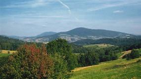 Tajemnicza góra