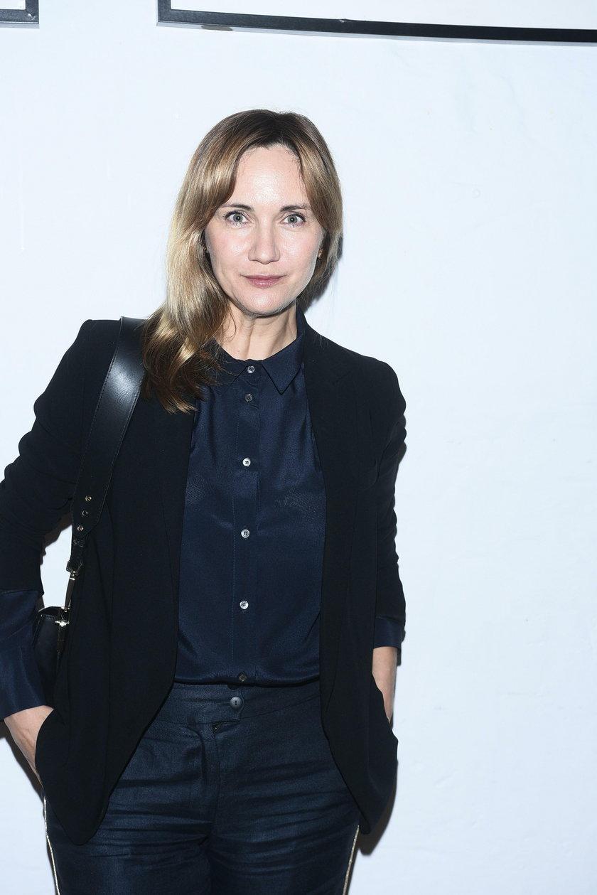 Ilona Ostrowska