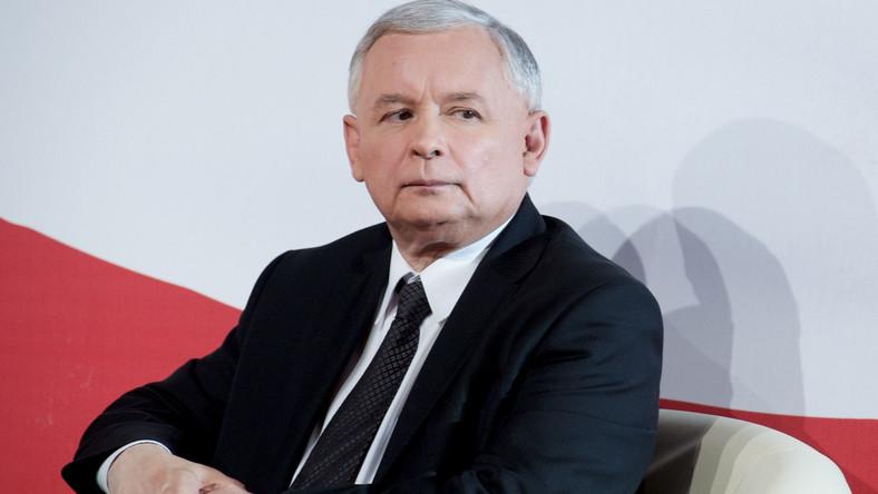 Kaczyński: Uważałem, że jestem w gorszej sytuacji niż internowani