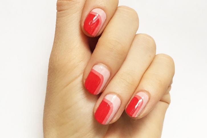 Jak Pomalować Paznokcie Manicure Hybrydowy W Domu Manicure