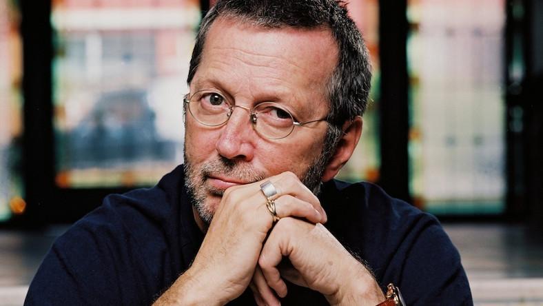 John Lennon zachęcał Erica Claptona do założenia zespołu