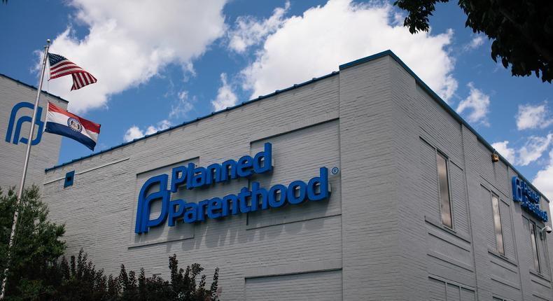 A messy exit leaves planned parenthood at a philosophical crossroads