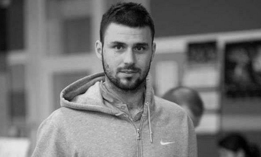 Szymon Nawrot