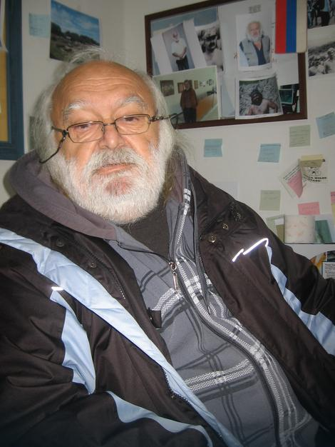 Profesor Milan Đurđević