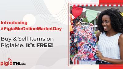 PigiaMe Online Market Day