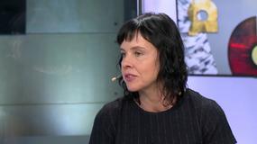 """Katarzyna Skrzydłowska-Kalukin w """"Rezerwacji"""": kobieta powinna mieć wybór"""