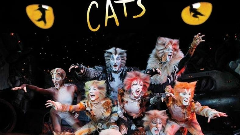 "Musical ""Cats"""