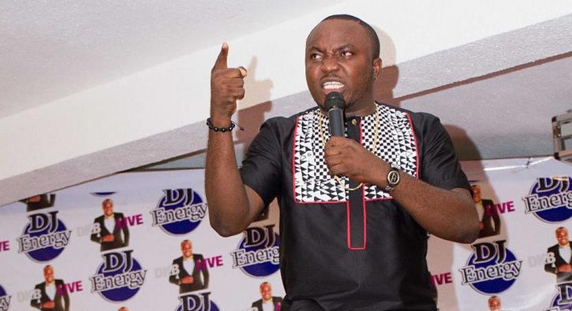 Derrick Kobina Bonney (DKB)