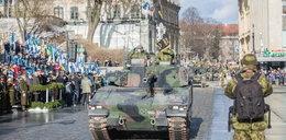 Estonia rozbudowuje armię!