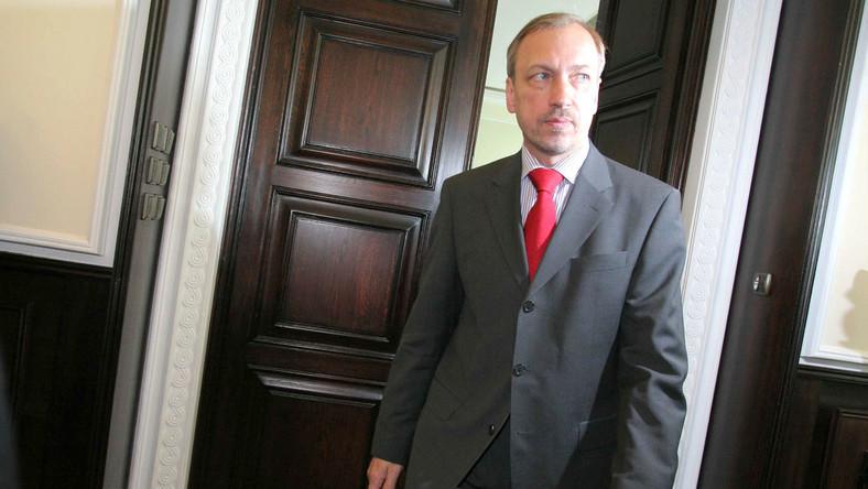 Zdrojewski: Szef TVP może zostać
