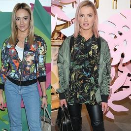 Sylwia Nowak czy Maffashion: której lepiej w takim stylu? My nie potrafimy zdecydować...