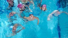 Pobyt na basenie może skończyć się grzybicą, zatruciem lub alergią