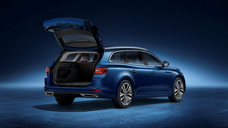 Rocznie w Europie sprzedaje się ponad milion samochodów z segmentu D (wersji sedan, hatchback i kombi). Kombi stanowią 54 proc łącznej sprzedaży. Renault postanowiło powalczyć o kawałek tego tortu - po prezentacji talismana w wersji sedan przyszła pora na kombi...