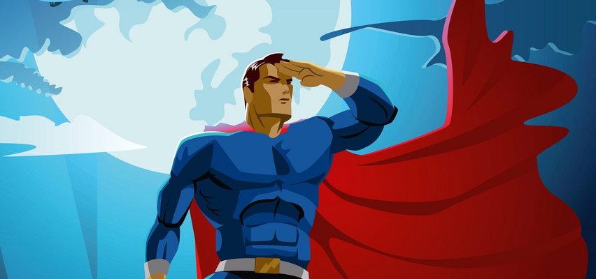 To już przesądzone. Superman będzie biseksualny (ZDJĘCIA)