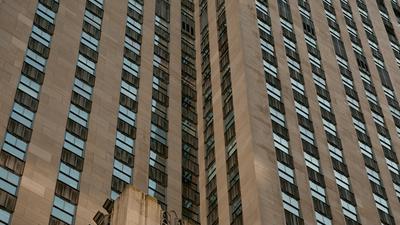 Rockefeller Center's Art Deco Marvel: A Virtual Tour
