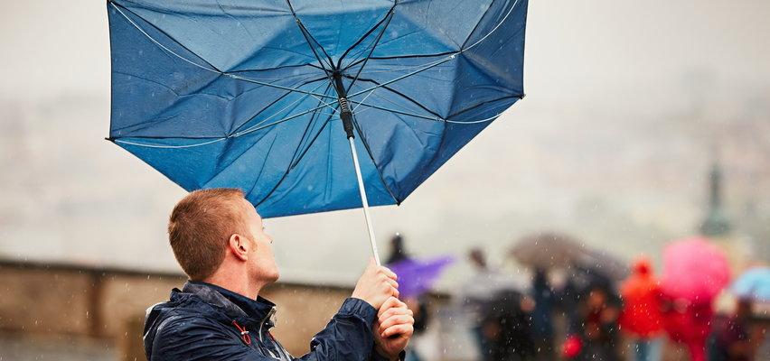 Pogoda na Wszystkich Świętych - Warszawa. Czy 1 listopada będzie zimno i spadnie deszcz?