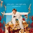 "Elton John - ""One Night Only - The Greatest Hits"""