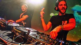 Sizeer Music On Tour: koncert Dirtyphonics w Warszawie