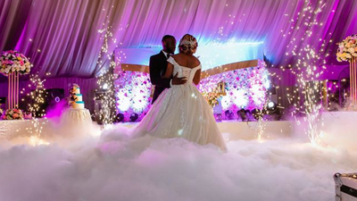 Here's why your marriage risks being declared null and void if held at an event centre - Expert reveals