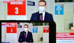 Premier: Gdyby Rosja miała czyste sumienie, oddałaby wrak i czarną skrzynkę