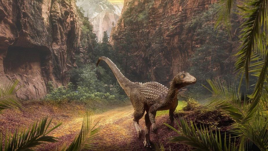 Gdyby dinozaury miały więcej czasu, stworzyłyby kiedyś cywilizację?