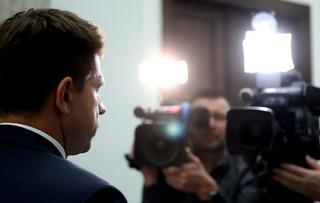 Sejm za uchyleniem immunitetu Ryszardowi Petru