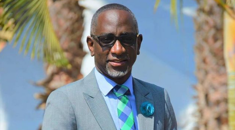 Sh12,000 for a ticket: Robert Burale's poster goes viral