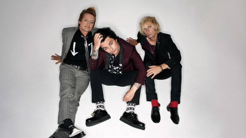 Trylogia Green Day wzbogaci się o czwartą odsłonę