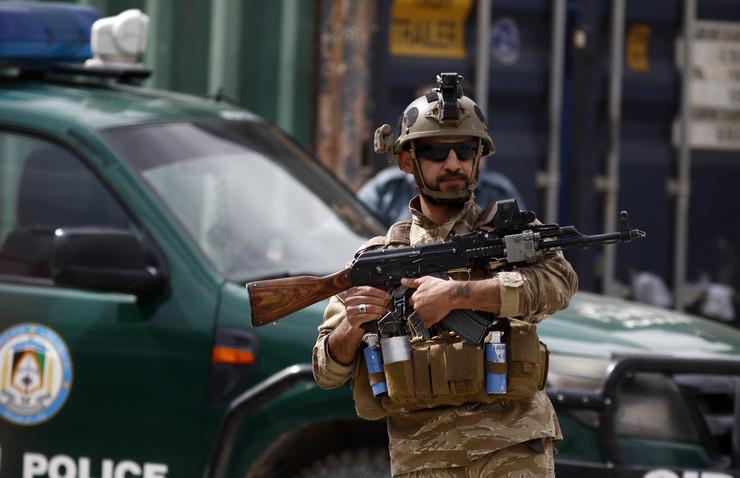 avganistan eksplozija
