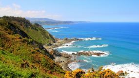 Asturia - ucieczka przed światem