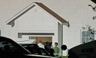 USA: Sprawca masakry w Teksasie uciekł z zakładu psychiatrycznego