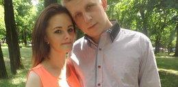 Paulina jest w ciąży i walczy o życie po udarze. Wstrząsający zapis rozmowy z jej partnerem
