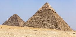 """Odkryto mumię """"ważnej osobistości"""". Ma 3,5 tys. lat"""
