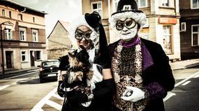 Castle Party 2014: miasto zawładnięte przez czarnych